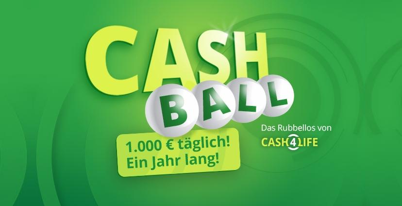cash4life gewinnzahlen
